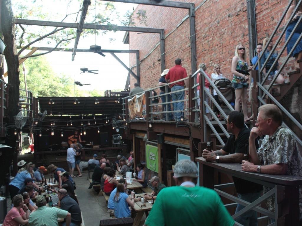 Restaurant/bar in Fort Worth